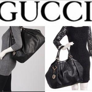 Gucci Guccissima Extra large Tote